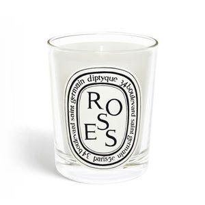 Diptyque Roses 190g candle